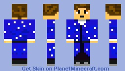 Wizard Minecraft Skin